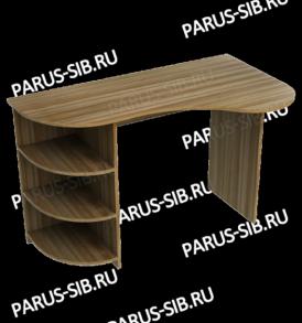 Стол «Школьник-3″( венге)