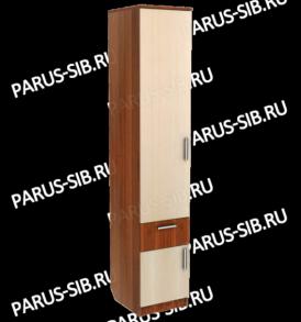 Шкаф   «Троя 1″ с полками  (шимо т/с)