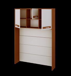 Шкаф с нишей «Орион» ПМ-109.06