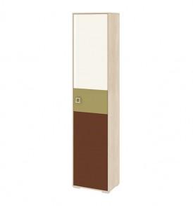 Шкаф-стеллаж с полками для книг «Тетрис» ПМ-154.05