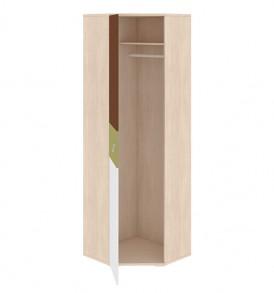 Угловой шкаф для одежды «Тетрис» ПМ-154.06