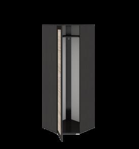 Шкаф угловой «Нуар» ПМ-158.04