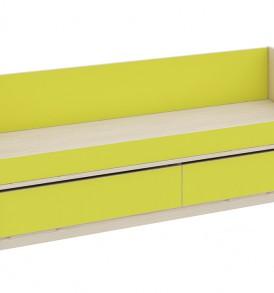 Кровать с 2-мя ящиками «Аватар» СМ-201.03.001