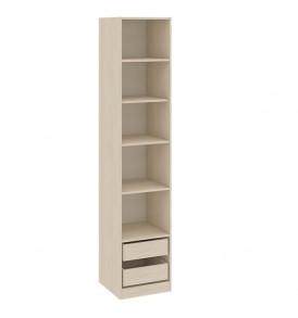Шкаф для белья «Аватар» СМ-201.13.001
