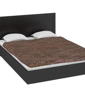Двуспальная кровать 1400 «Токио» СМ-131.02.001-М