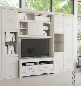 Набор мебели для гостиной «Саванна» №8 ГН-234.008