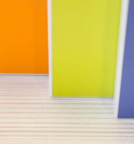 Набор мебели для детской комнаты «Аватар» №2 ГН-201.002