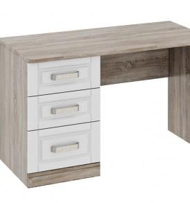 Письменный стол с 3-мя ящиками «Прованс» ТД-223.15.02
