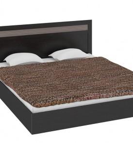 Двуспальная кровать «Токио» СМ-131.01.001-М