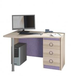 Угловой письменный стол «Индиго» №15 ГН-145.015