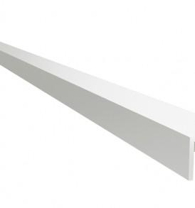 ДО-021 Планка для панелей торцевая - 10мм ДО-021