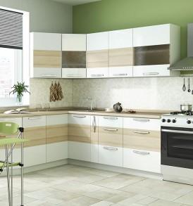 «Оливия» модульная мебель для кухни