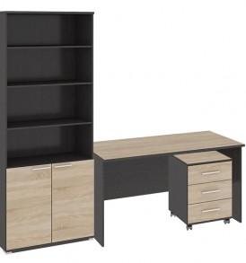 Стандартный набор офисной мебели «Успех-2» ГН-184.000