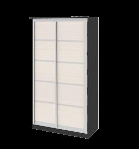 Шкаф-купе в спальню «Стэн» СМ-140.01.001
