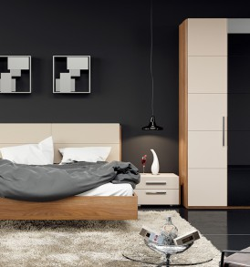 «Вирджиния» модульная спальня