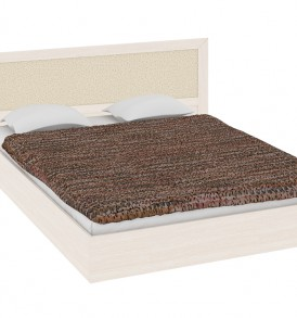 Двуспальная кровать 1400 «Сакура» СМ-183.02.001-М