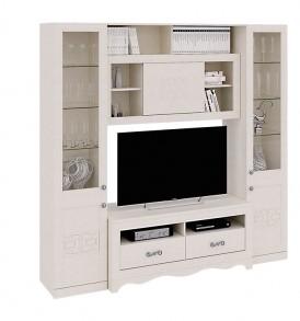 Набор мебели для гостиной «Саванна» №1 ГН-234.001