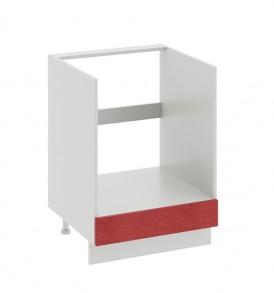 Шкаф нижний под бытовую технику с 1-м ящиком НБ1я_72(12)-60_1Я