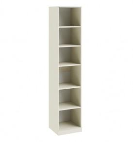 Шкаф для белья с 1-ой дверью «Лючия» СМ-235.21.01