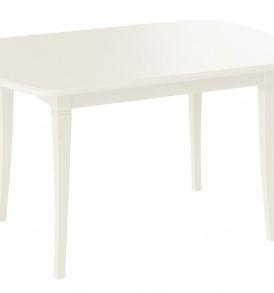 Стол обеденный раздвижной на деревянных ножках «Альт» СМ (Б)-101.02.11(1)