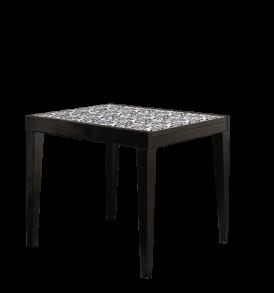 Стол обеденный раздвижной «СонетТ6» С-297.6