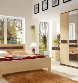 «Палермо» модульная спальня
