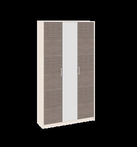 Шкаф для одежды «Нова» ПМ-156.01