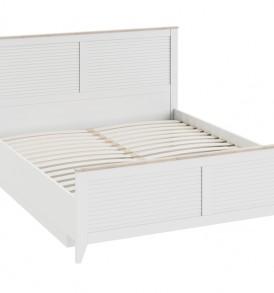 Кровать с подъемным механизмом с изножьем «Ривьера» СМ 241.01.002