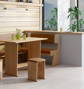 Кухонный уголок «Амиго» МФ-104.001