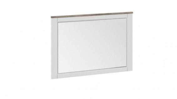 Панель с зеркалом «Прованс» ТД-223.06.01