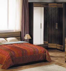 «Клео» модульная спальня