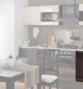 Шкаф-стол кухонный с 2-мя дверями «Латте-2» ПМ-115.14