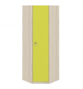 Угловой шкаф для одежды «Аватар» СМ-201.15.001