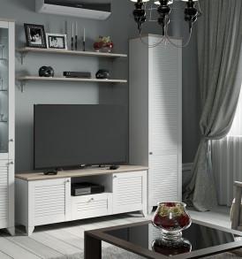 «Ривьера» модульная гостиная