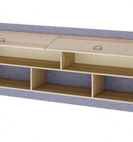Шкаф настенный «Индиго» ПМ-145.14