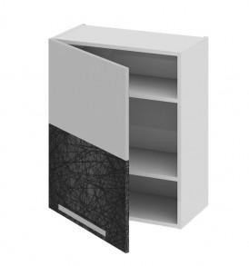 Шкаф верхний (левый) В_72-60_1ДР(А)