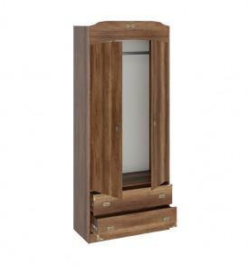 Шкаф комбинированный для одежды «Навигатор» ТД-250.07.22