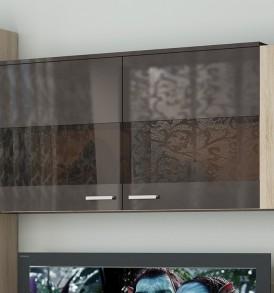 Шкаф настенный  «Ларго» ПМ-182.04