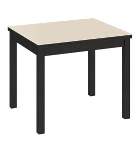 Стол обеденный раздвижной со стеклом «ДиезТ5» С-346