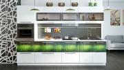 «Фэнтези» модульная мебель для кухни