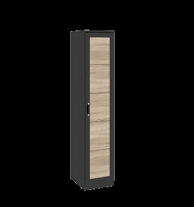 Шкаф для белья с дверью с кромкой ПВХ «Токио» СМ-131.07.004