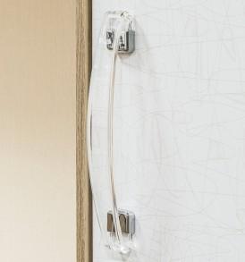 Комплект мебели под кровать-чердак «Атлас» ПМ-186.02
