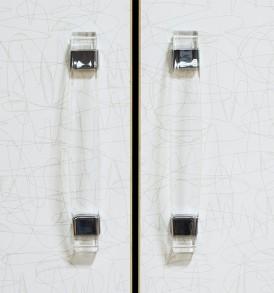 Шкаф настольный «Атлас» ПМ-186.09