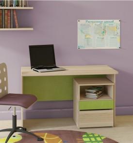 Детский письменный стол «Киви» № 10 ГН-139.010
