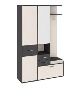 Набор мебели для прихожей «Пикассо» 2.1
