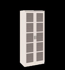 Шкаф для одежды с 2-мя дверями «Токио» СМ-131.08.001