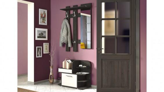 «Арт Мини» модульная мебель для маленькой  прихожей