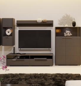 Набор мебели для гостиной «Наоми» №1 ГН-208.101