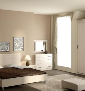 Модульные шкаф-купе для спальни «Стэн-Лайт»