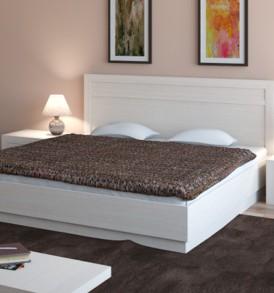 Двуспальная кровать с подъемным механизмом «Токио» СМ-131.12.001